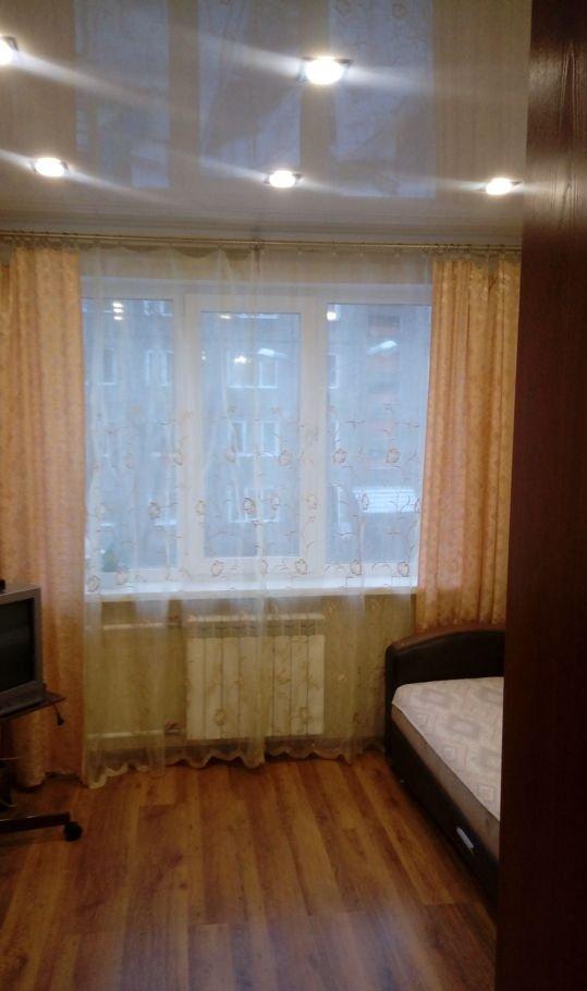 1к квартира , ул. Воронова, 45   11000   аренда в Красноярске фото 1