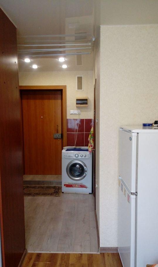 1к квартира , ул. Воронова, 45   11000   аренда в Красноярске фото 4