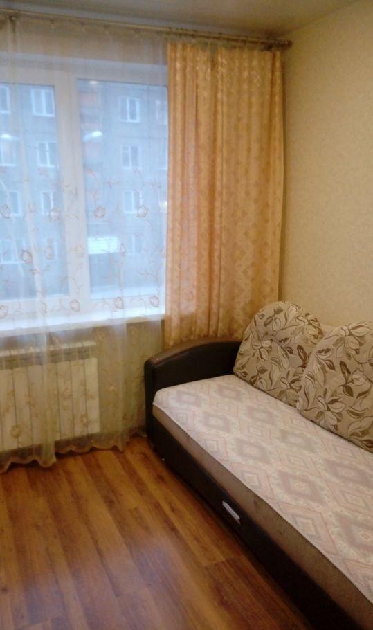 1к квартира , ул. Воронова, 45   11000   аренда в Красноярске фото 2