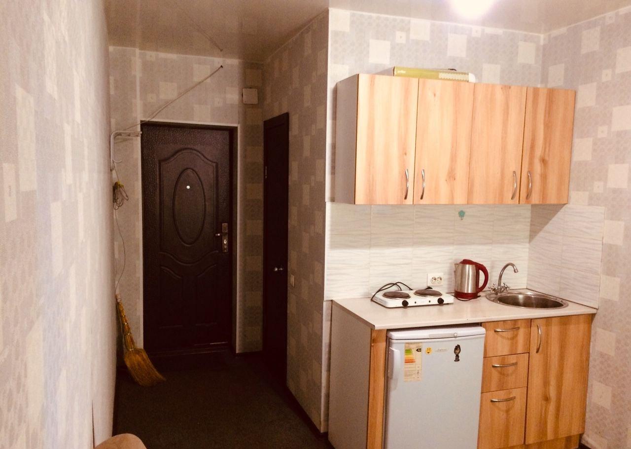 студия ул. Писарева   10000   аренда в Красноярске фото 4