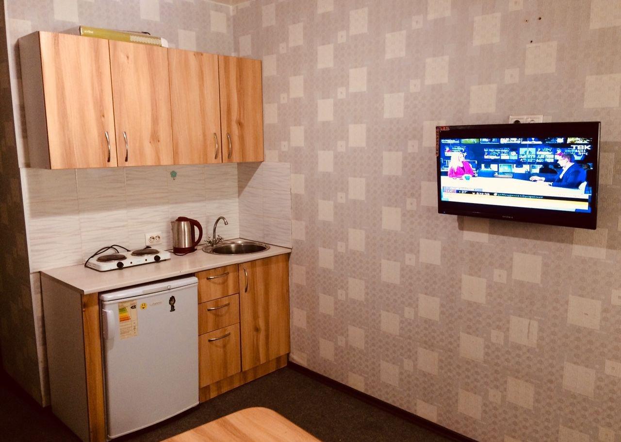 студия ул. Писарева   10000   аренда в Красноярске фото 3