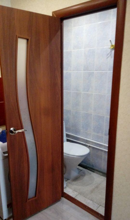 1к квартира , ул. Воронова, 45   11000   аренда в Красноярске фото 5
