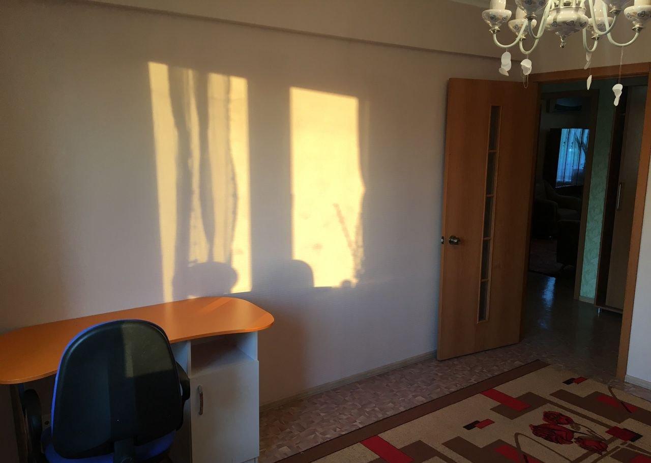 2к квартира ул. Щорса, 54 | 18000 | аренда в Красноярске фото 2