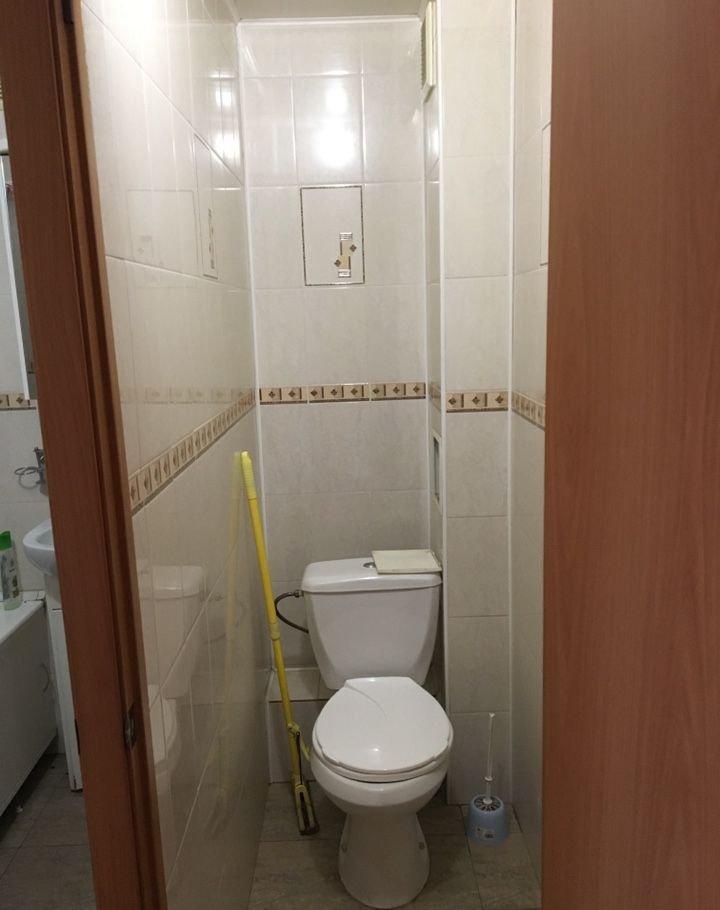 2к квартира ул. Щорса, 54 | 18000 | аренда в Красноярске фото 5