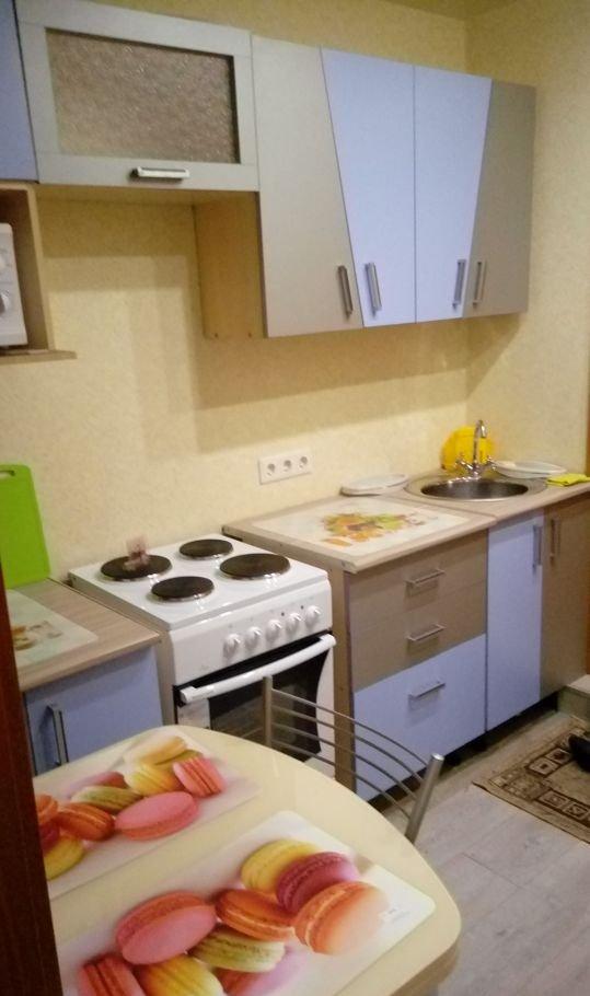 1к квартира , ул. Воронова, 45   11000   аренда в Красноярске фото 3