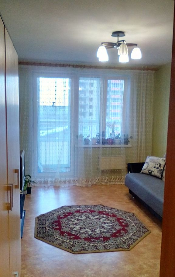 1к квартира Лесопарковая ул., 25 | 13000 | аренда в Красноярске фото 9