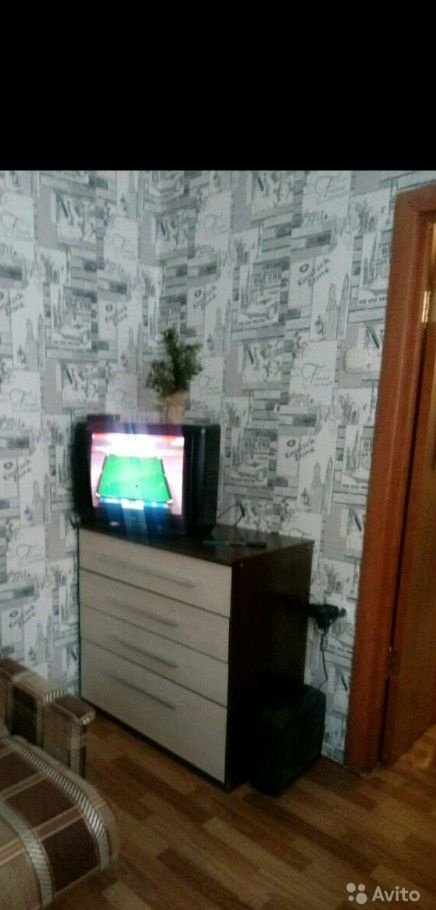 1к квартира микрорайон Северо-Западный, ул. Тотмина | 10000 | аренда в Красноярске фото 6