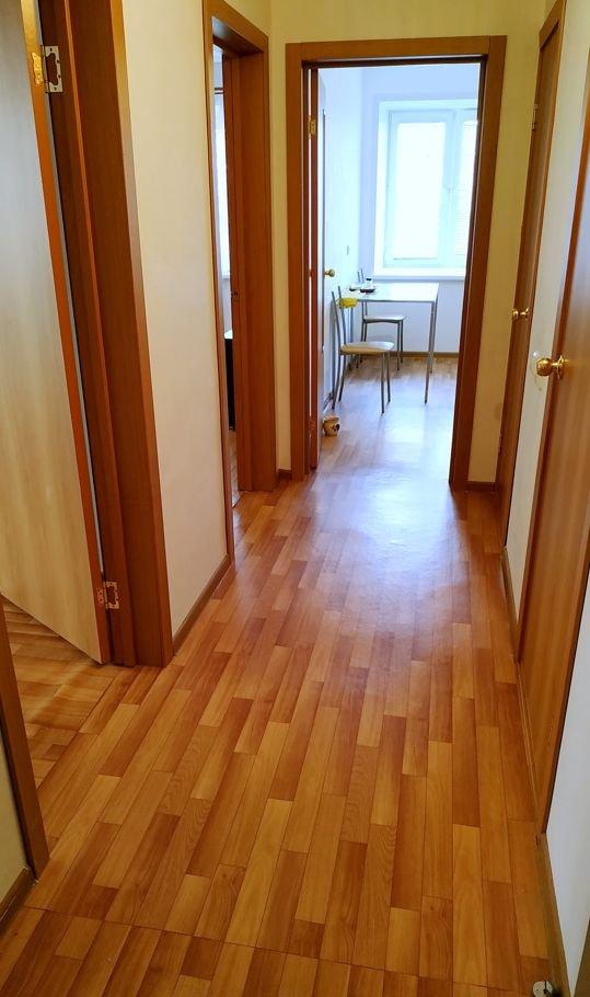 2к квартира ул. Борисова, 26А   17000   аренда в Красноярске фото 7