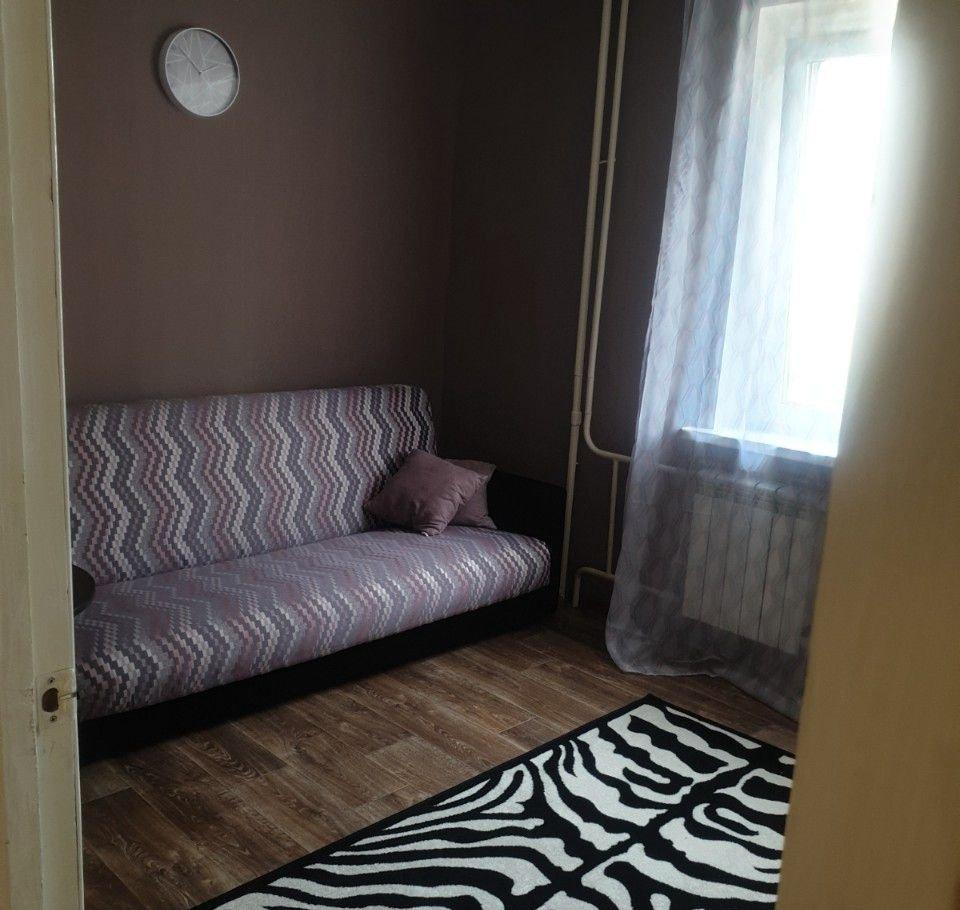 2к квартира Взлётная ул., 26 | 20000 | аренда в Красноярске фото 0
