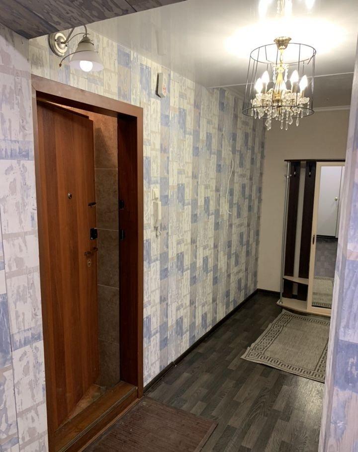 1к квартира микрорайон Северный, ул. Урванцева, 14 | 12000 | аренда в Красноярске фото 1