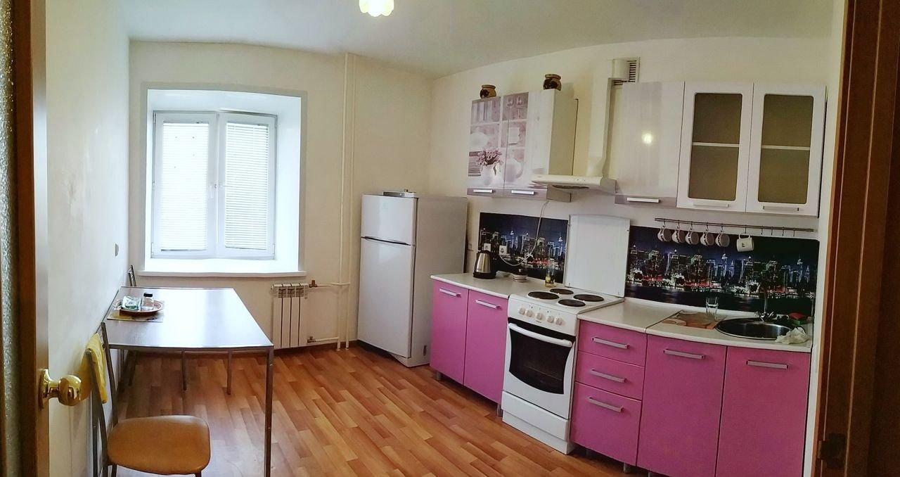 2к квартира ул. Борисова, 26А   17000   аренда в Красноярске фото 0