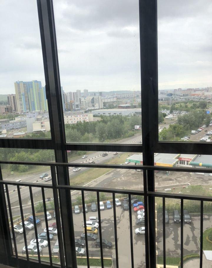 1к квартира Линейная ул., 122   15000   аренда в Красноярске фото 5