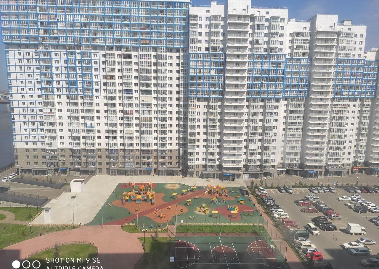 1к квартира ул. Лесников, 25 | 13000 | аренда в Красноярске фото 9