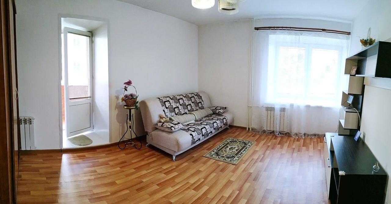 2к квартира ул. Борисова, 26А   17000   аренда в Красноярске фото 5