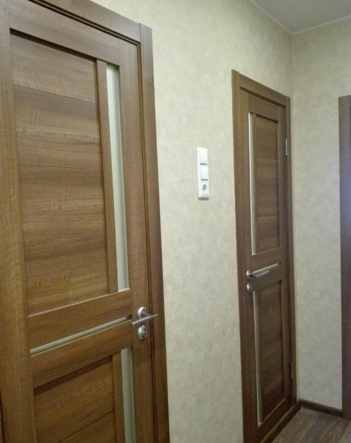 1к квартира ул. 40 лет Победы, 28 | 13000 | аренда в Красноярске фото 1