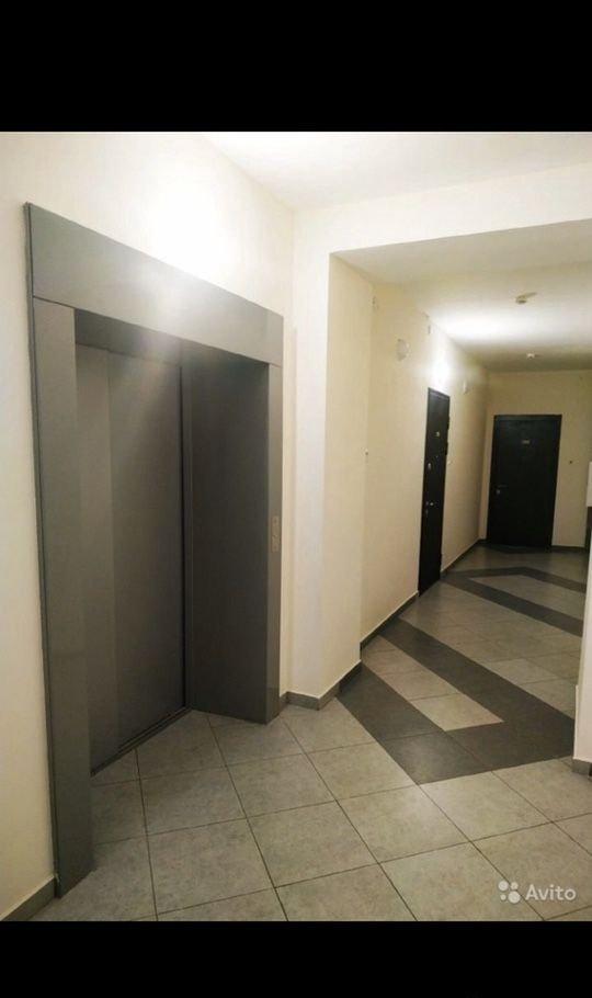 1к квартира Линейная ул., 122   15000   аренда в Красноярске фото 1