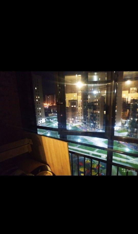 1к квартира Линейная ул., 122   15000   аренда в Красноярске фото 4