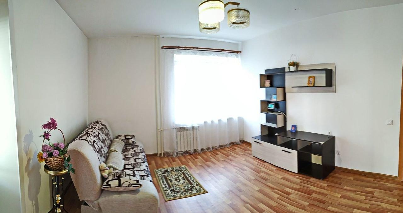 2к квартира ул. Борисова, 26А   17000   аренда в Красноярске фото 1
