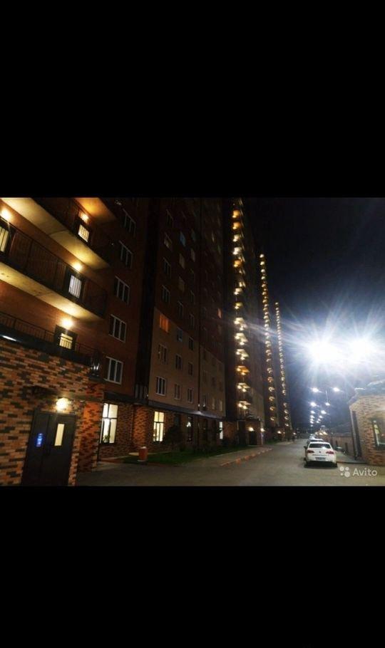 1к квартира Линейная ул., 122   15000   аренда в Красноярске фото 0