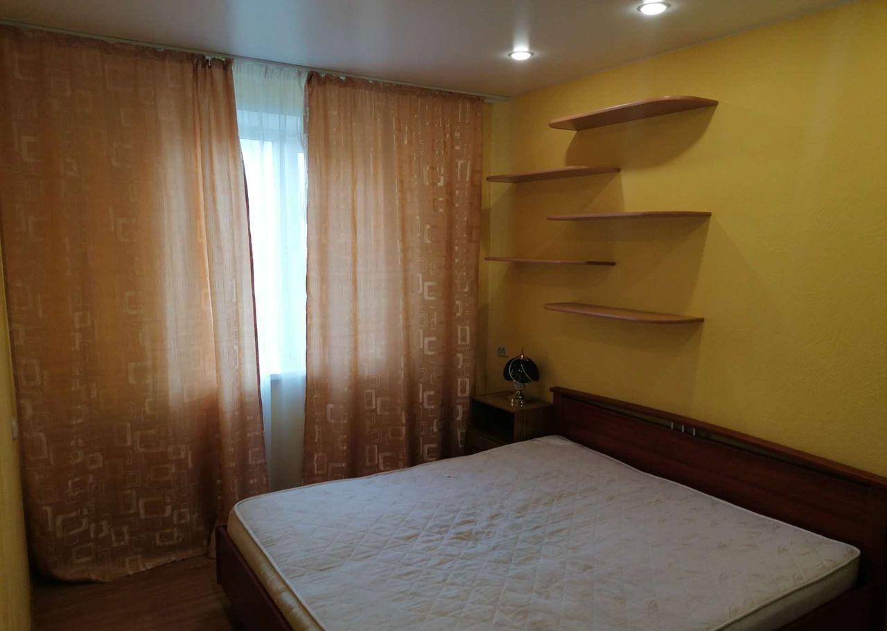 3к квартира ул. Воронова, 18Д   35000   аренда в Красноярске фото 7