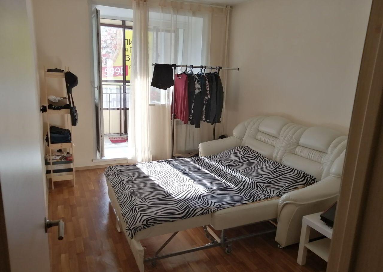 1к квартира ул. Карамзина, 20 | 14000 | аренда в Красноярске фото 0