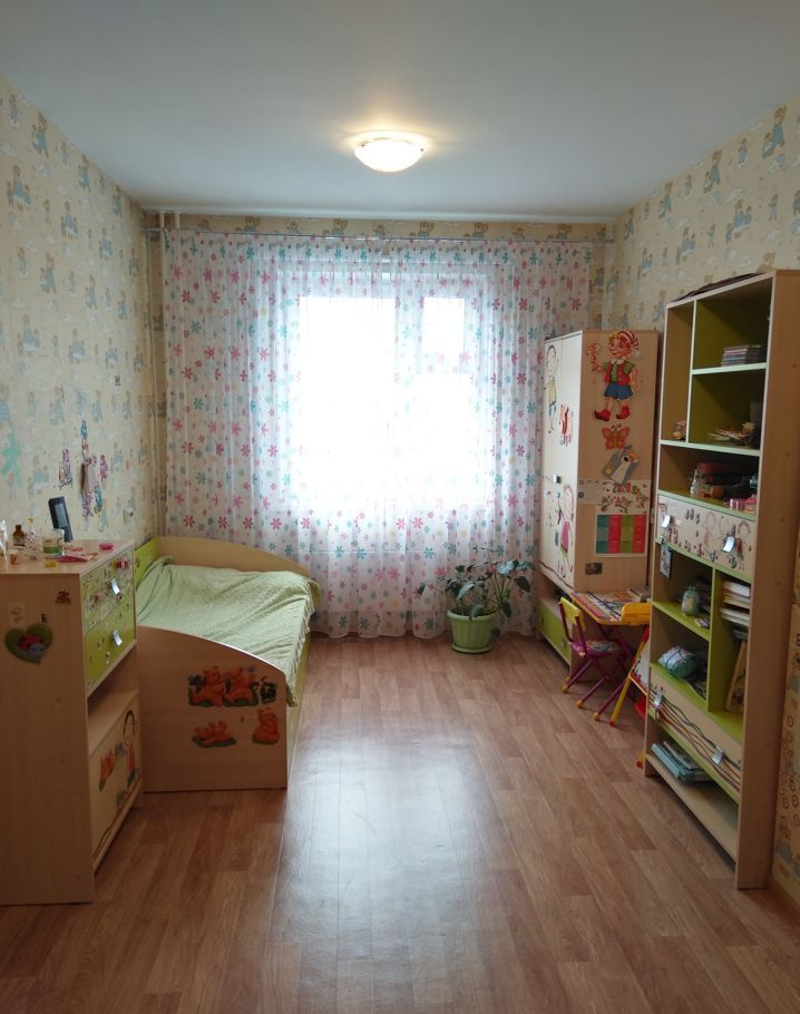 2к квартира ул. Академика Киренского, 75 | 23000 | аренда в Красноярске фото 4
