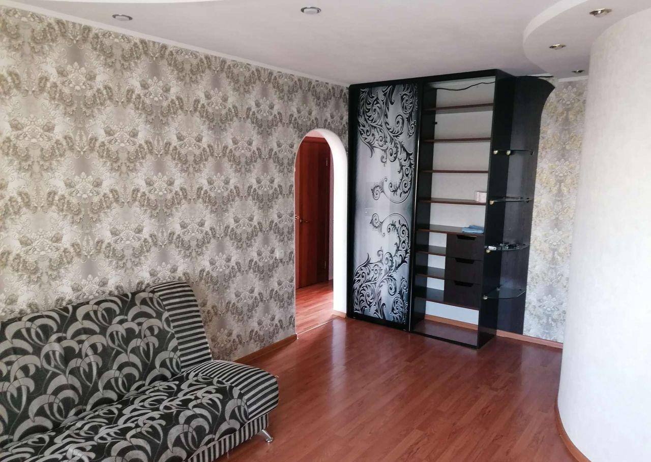 3к квартира ул. Воронова, 18Д   35000   аренда в Красноярске фото 1