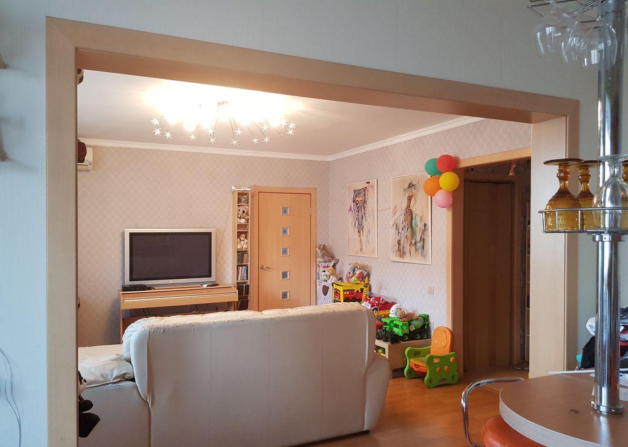 2к квартира микрорайон Северный, ул. Водопьянова, 19   22000   аренда в Красноярске фото 12