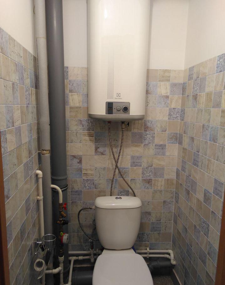 2к квартира ул. Академика Киренского, 75 | 23000 | аренда в Красноярске фото 6