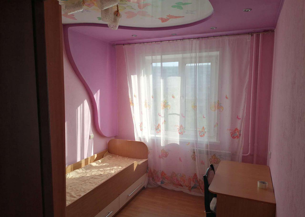 3к квартира ул. Воронова, 18Д   35000   аренда в Красноярске фото 5