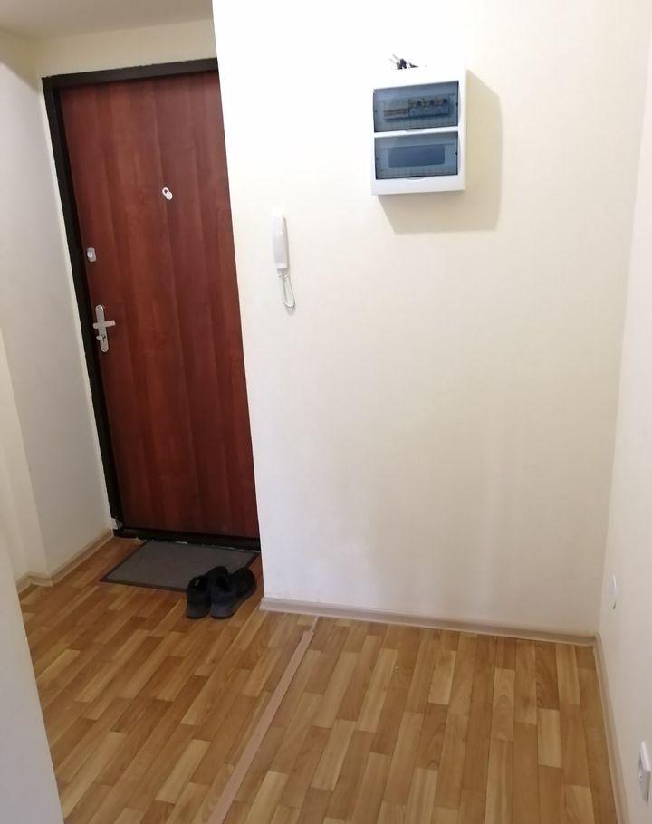 1к квартира ул. Карамзина, 20 | 14000 | аренда в Красноярске фото 5