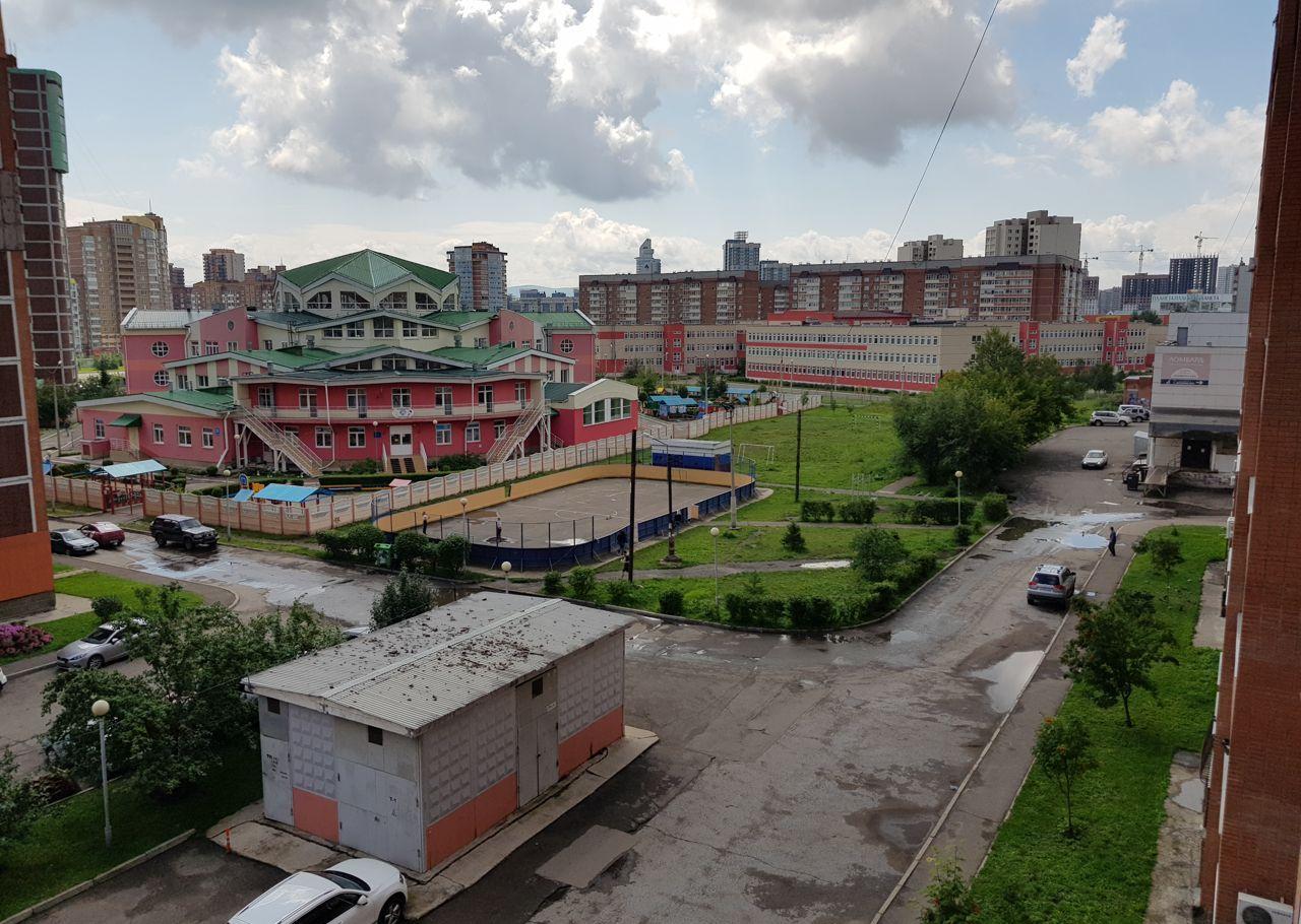 2к квартира микрорайон Северный, ул. Водопьянова, 19   22000   аренда в Красноярске фото 17