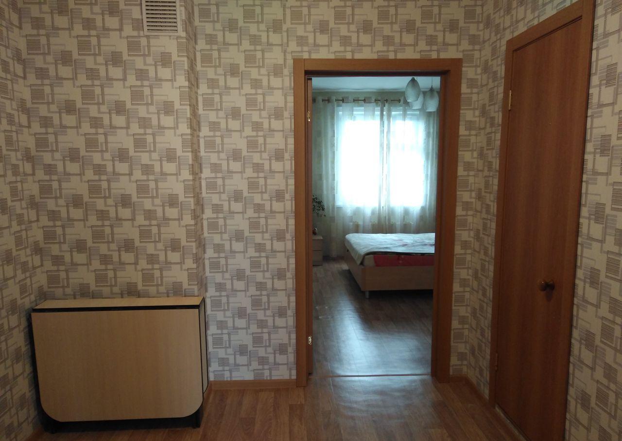 2к квартира ул. Академика Киренского, 75 | 23000 | аренда в Красноярске фото 7