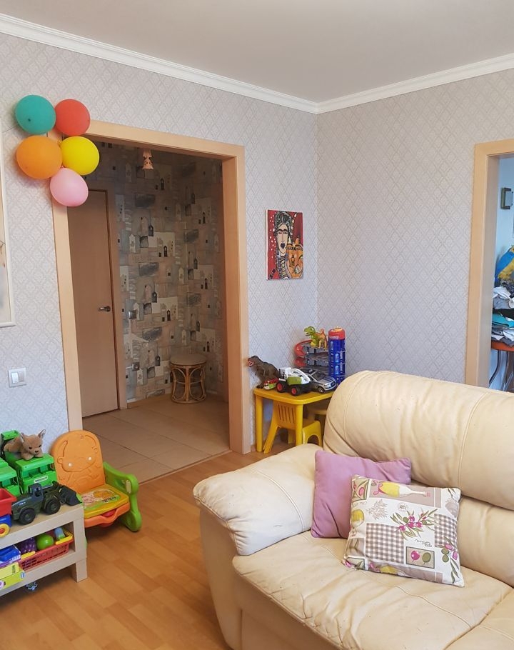 2к квартира микрорайон Северный, ул. Водопьянова, 19   22000   аренда в Красноярске фото 10
