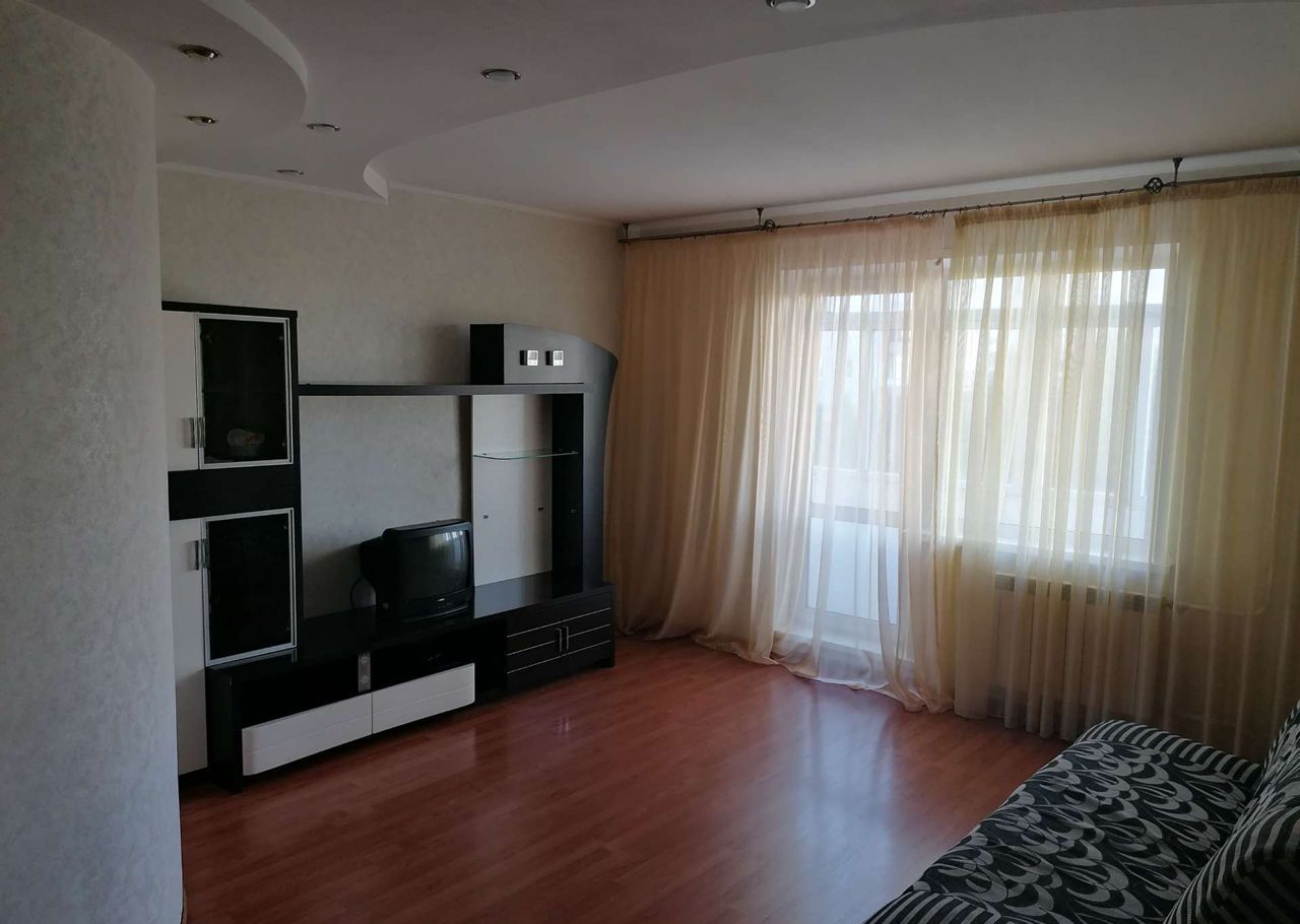 3к квартира ул. Воронова, 18Д   35000   аренда в Красноярске фото 0