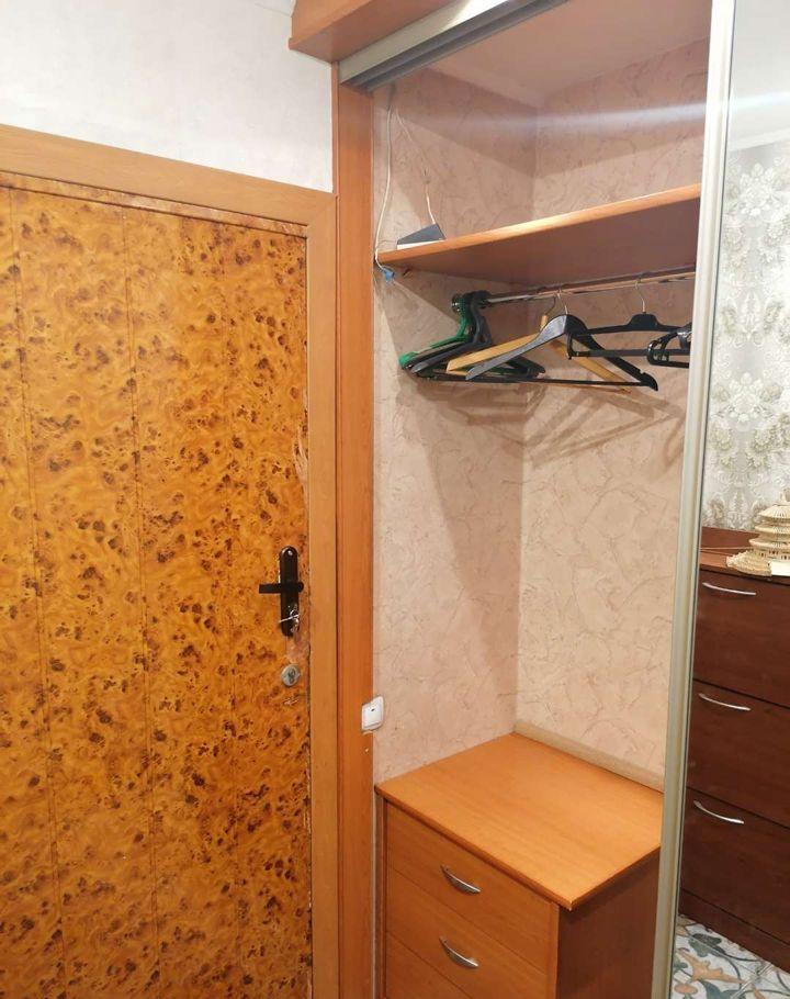 3к квартира ул. Воронова, 18Д   35000   аренда в Красноярске фото 11