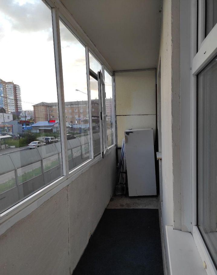 1к квартира Линейная ул., 76 | 14000 | аренда в Красноярске фото 8