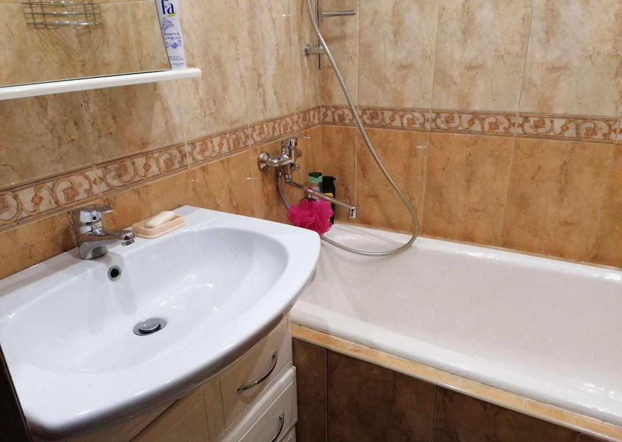 3к квартира ул. Воронова, 18Д   35000   аренда в Красноярске фото 9