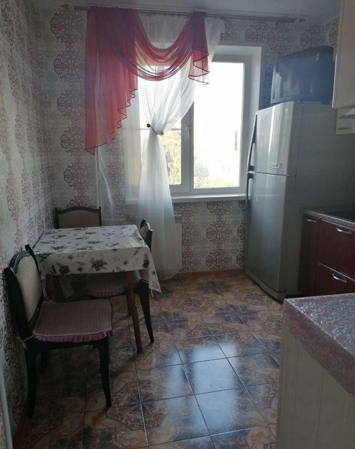 3к квартира ул. Воронова, 18Д   35000   аренда в Красноярске фото 10