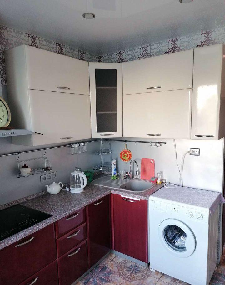 3к квартира ул. Воронова, 18Д   35000   аренда в Красноярске фото 13