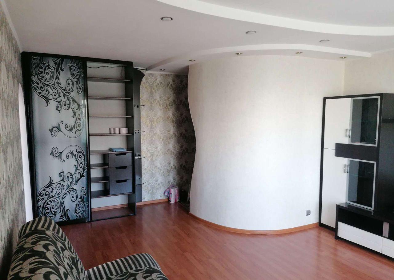 3к квартира ул. Воронова, 18Д   35000   аренда в Красноярске фото 3