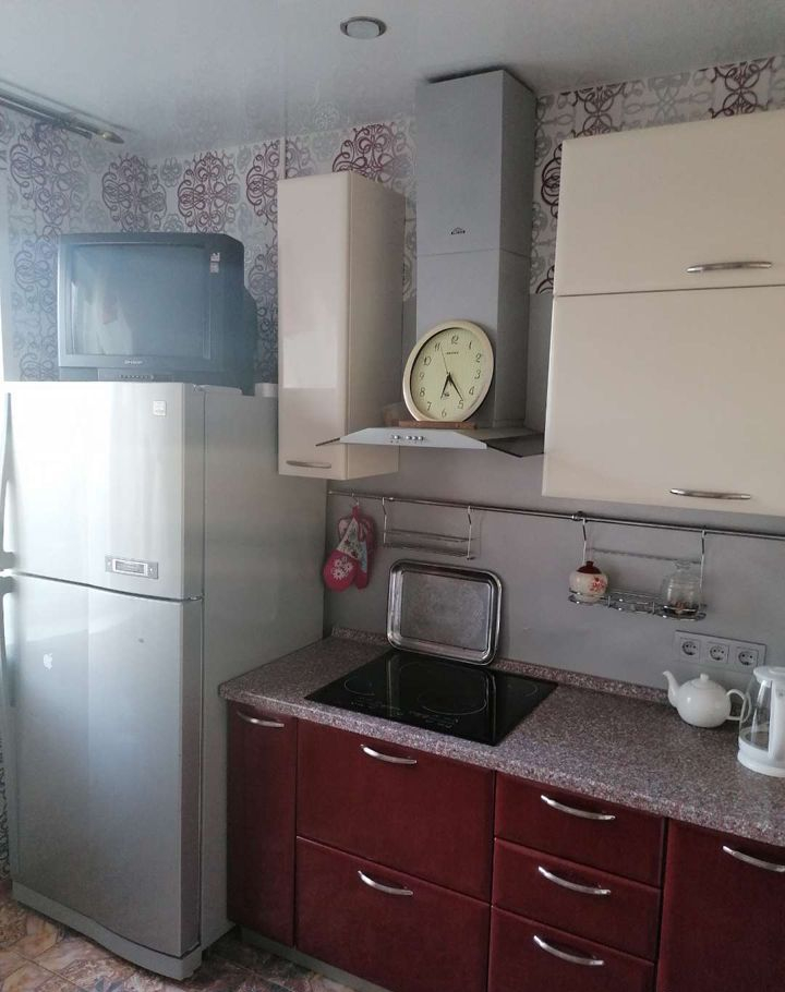 3к квартира ул. Воронова, 18Д   35000   аренда в Красноярске фото 14