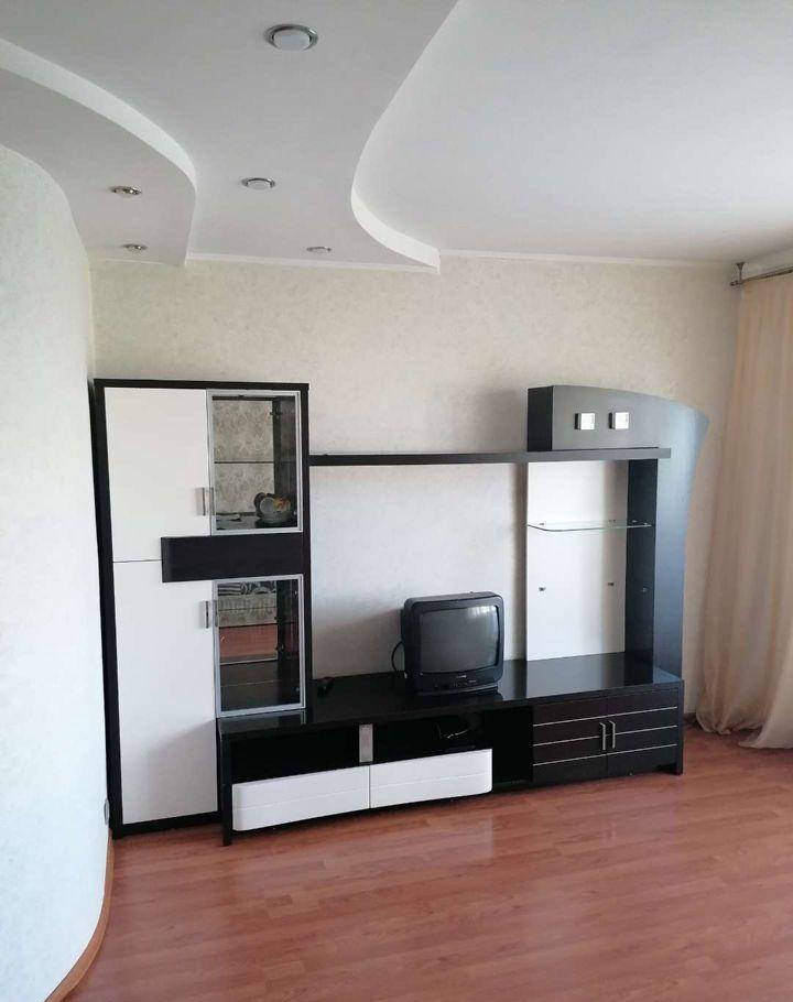 3к квартира ул. Воронова, 18Д   35000   аренда в Красноярске фото 2