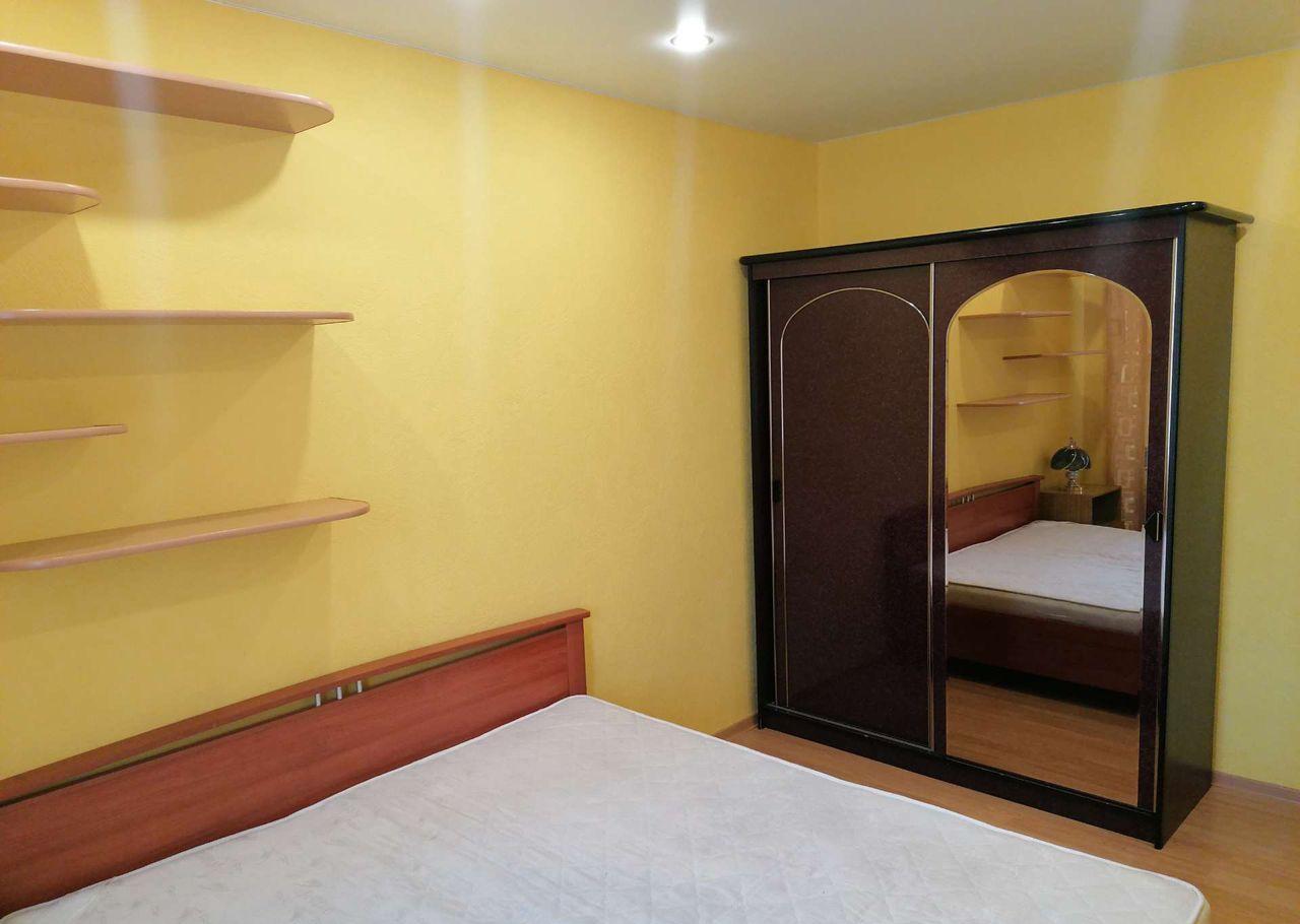 3к квартира ул. Воронова, 18Д   35000   аренда в Красноярске фото 8