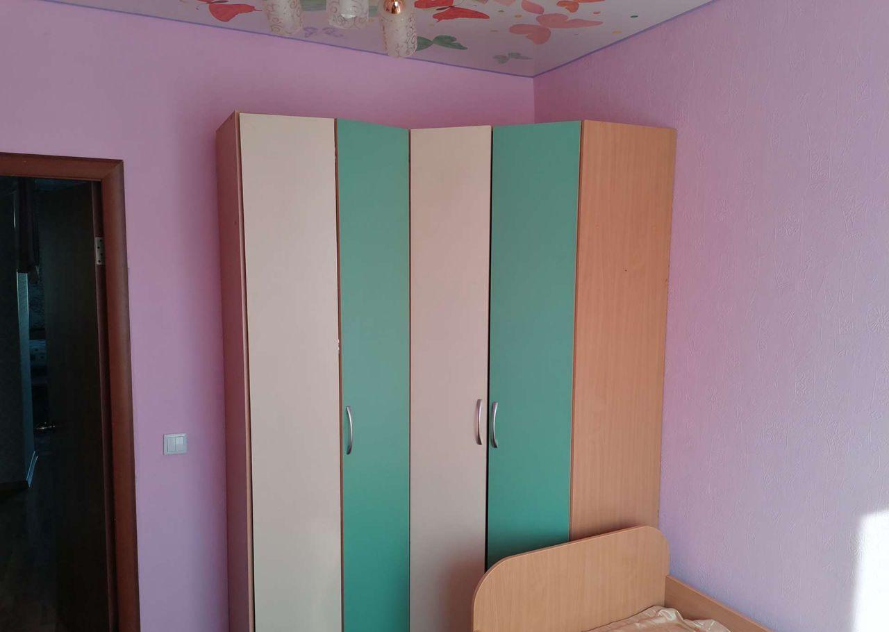 3к квартира ул. Воронова, 18Д   35000   аренда в Красноярске фото 6