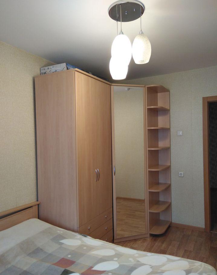 2к квартира ул. Академика Киренского, 75 | 23000 | аренда в Красноярске фото 3