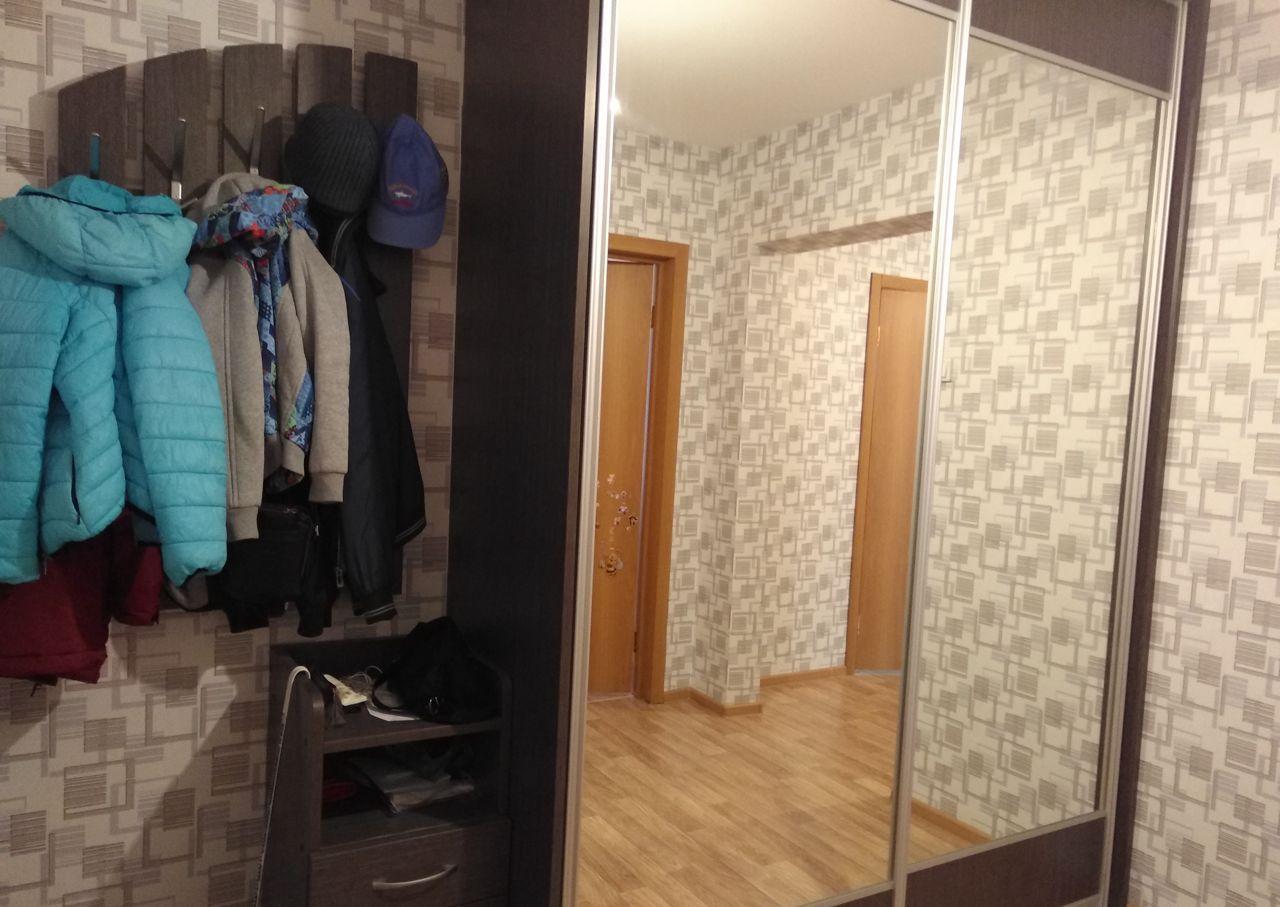 2к квартира ул. Академика Киренского, 75 | 23000 | аренда в Красноярске фото 8