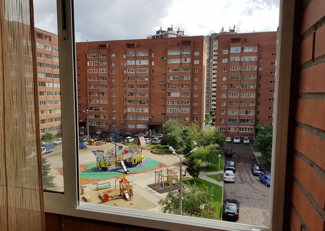 2к квартира микрорайон Северный, ул. Водопьянова, 19   22000   аренда в Красноярске фото 15