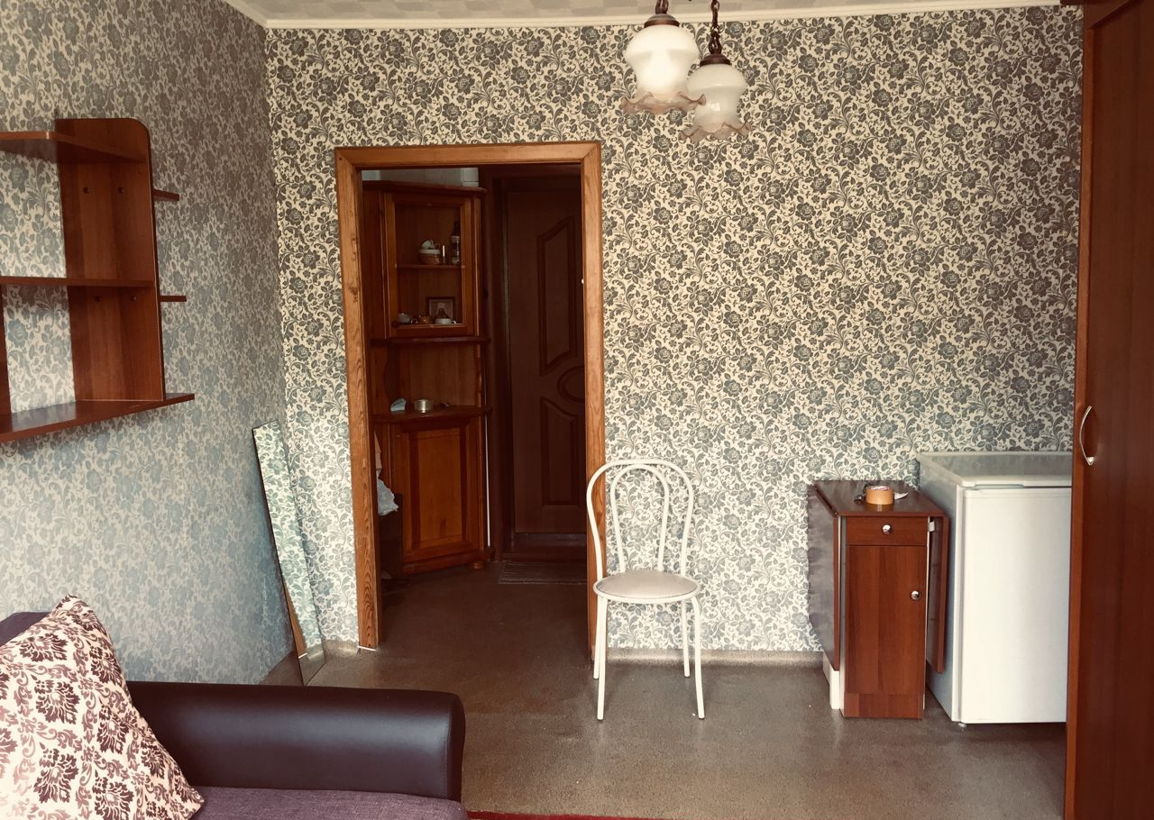 1к квартира ул. Воронова, 10А   10000   аренда в Красноярске фото 4