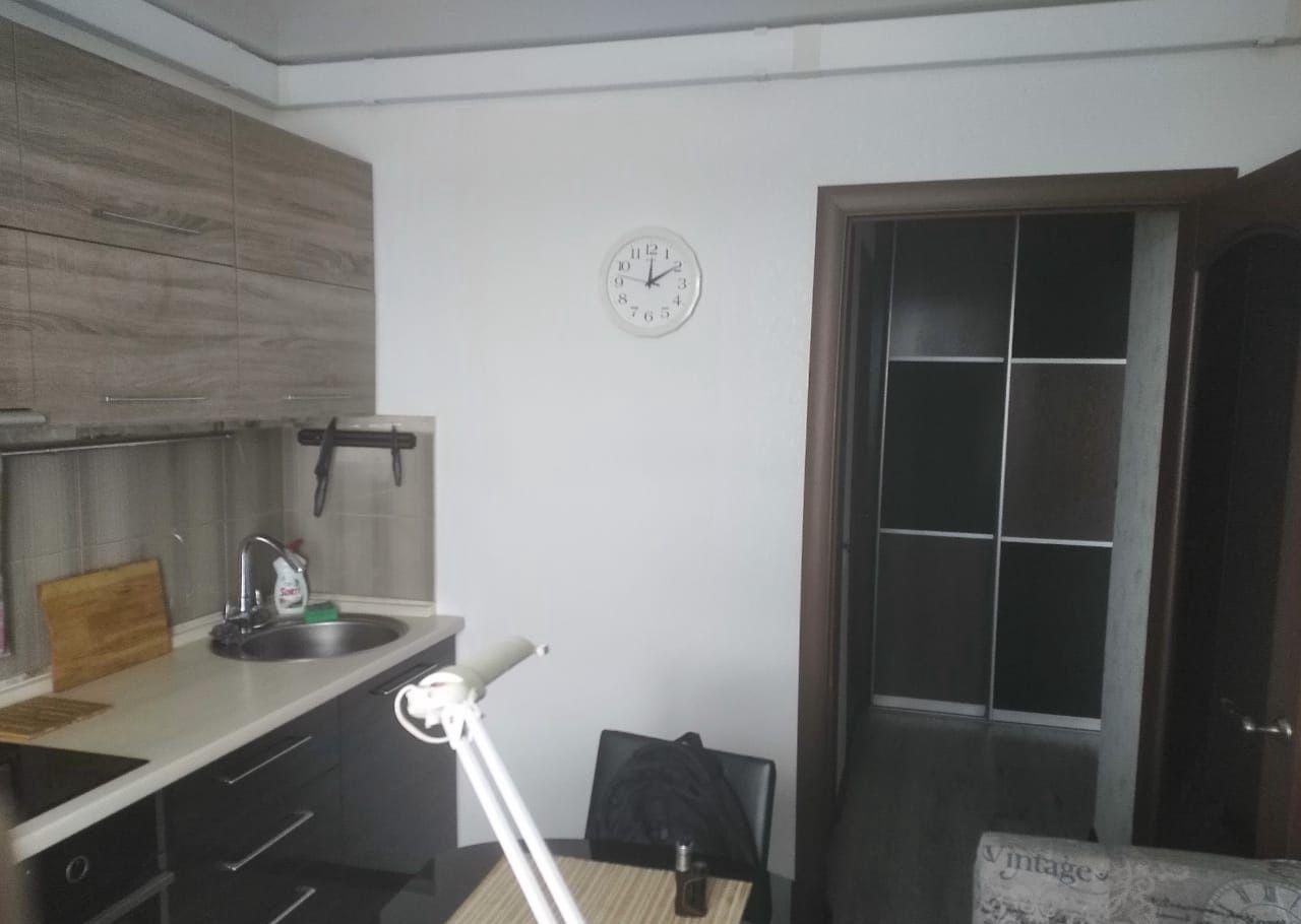1к квартира ул. Борисевича, 20 | 13000 | аренда в Красноярске фото 1